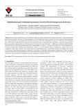 Identification and evolutionary genomics of novel LTR retrotransposons in Brassica