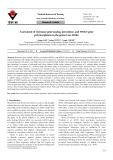 Assessment of resistance gene analog, peroxidase, and WRKY gene polymorphisms in the genus Lens Miller
