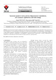 Taxonomic update of Adenocalymma (Bignoniaceae): Emendations, new synonyms, typifications, and status change