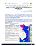 Nghiên cứu tổng quan về tuabin gió và các yếu tố ảnh hưởng đến sản lượng điện của tuabin