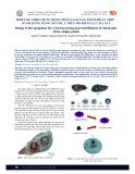 Thiết kế thiết bị tự động phân loại sản phẩm bộ ly hợp – bánh răng băng xoá dựa trên đo kiểm lực ma sát
