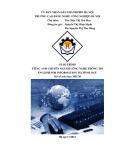 Giáo trình Tiếng anh chuyên ngành công nghệ thông tin (English for information technology)