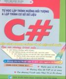 C# - Tự học lập trình hướng đối tượng và lập trình CSDL: Phần 1