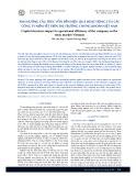 Ảnh hưởng cấu trúc vốn đến hiệu quả hoạt động của các công ty niêm yết trên thị trường chứng khoán Việt Nam