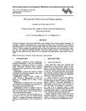 Biometric(s) detection and steganography