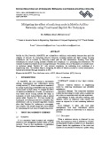 Mitigating the effect of malicious node in mobile ad hoc networks using trust based explicit no technique