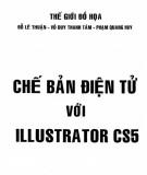 Tự học với chế bản điện tử với Illustrator CS5: Phần 2
