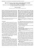Hiệu quả quản lý nhà nước về bảo hiểm thất nghiệp ở Việt Nam: Vấn đề và giải pháp