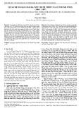 Quan hệ ngoại giao Đại Việt dưới thời vua Lê Thánh Tông (1460-1497)
