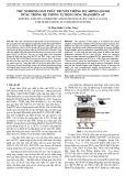 Thử nghiệm giao thức truyền thông IEC 60870-5-101/104 dùng trong hệ thống tự động hóa trạm biến áp
