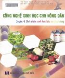 Nông dân và các công nghệ sinh học (Quyển 4): Phần 1