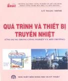 Ứng dụng trong ngành công nghiệp môi trường với quá trình và thiết bị truyền nhiệt: Phần 2