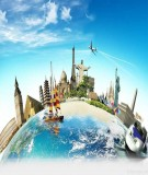 Giáo trình Dịch vụ du lịch và khách sạn