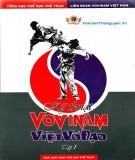 Sổ tay luyện tập kỹ thuật Vovinam - Việt võ đạo (Tập 1): Phần 2