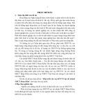 Tóm tắt Luận văn Thạc sĩ Ngân hàng: Phát triển cho vay doanh nghiệp vừa và nhỏ tại chi nhánh ngân hàng công thương Hoàn Kiếm