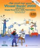 Visual Basic 2008 và lập trình trực quan: Phần 3
