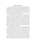 Tóm tắt Luận văn Thạc sĩ Ngân hàng: Nâng cao chất lượng tín dụng tại Ngân hàng TMCP Ngoại thương Việt Nam – Chi nhánh Thăng Long
