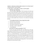Tóm tắt Luận văn Thạc sĩ Ngân hàng: Tăng cường hoạt động giám sát của Ủy ban Chứng khoán Nhà nước đối với các công ty chứng khoán tại Việt Nam