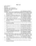 Tóm tắt Luận văn Thạc sĩ Ngân hàng: Tăng cường kiểm soát thanh toán vốn đầu tư xây dựng cơ bản từ Ngân sách Nhà nước tại Kho bạc Nhà nước tỉnh Sơn La