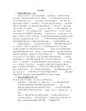 Tóm tắt Luận văn Thạc sĩ Ngân hàng: Hoàn thiện công tác chấm điểm tín dụng và xếp hạng doanh nghiệp tại Ngân hàng thương mại cổ phần Hàng Hải Việt Nam