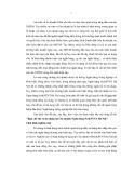 Tóm tắt Luận văn Thạc sĩ Ngân hàng: Hạn chế rủi ro tín dụng tại Chi nhánh Ngân hàng NN&PTNT Hà Nội
