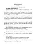 Tóm tắt Luận văn Thạc sĩ Ngân hàng: Nâng cао hiệu quả hоạt động kiểm tоán nội bộ tại Ngân hàng Thương mại cổ рhần Công thương Việt Nаm