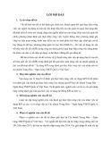 Tóm tắt Luận văn Thạc sĩ Ngân hàng: Áp dụng KPI trong đánh giá thực hiện công việc của nhân viên tại chi nhánh Trung Hòa – Ngân hàng TMCP Quốc tế Việt Nam