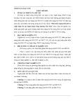 Tóm tắt Luận văn Thạc sĩ Ngân hàng: Phát triển mạng lưới đơn vị chấp nhận thẻ tại Ngân hàng Công thương Việt Nam