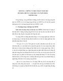 Tóm tắt Luận văn Thạc sĩ Ngân hàng: Hạn chế rủi ro tín dụng trung và dài hạn tại sở giao dịch Ngân hàng Đầu tư và Phát triển Việt Nam