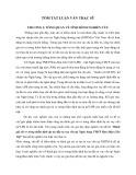 Tóm tắt Luận văn Thạc sĩ Ngân hàng: Đánh giá rủi ro trong thẩm định dự án đầu tư vay vốn tại Ngân hàng TMCP Bưu Điện Liên Việt