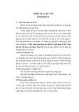 Tóm tắt Luận văn Thạc sĩ Ngân hàng: Phát triển hoạt động bảo lãnh tại Ngân hàng TMCP công thương Việt Nam, chi nhánh Nghệ An