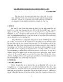Dấu tích tiếng Khách Gia trong tiếng Việt