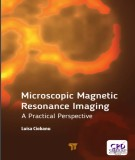 Magnetic resonance imaging of microscopic: Part 2