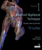 Techniques of myofascial advanced (Volume 1): Part 1