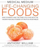 Foods and life - changing: Part 1