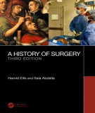 Surgery and the history (Third edition): Part 1