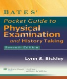 Pocket guide to physical examination and history taking (Seventh edition): Part 1