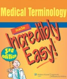 Incredibly easy made with medical terminology: Part 1