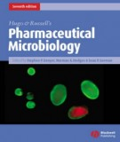 Microbiology of pharmaceutical (Seventh edition): Part 1