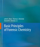 basic principles of forensic chemistry: part 1