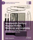 Medicine and anatomy in popular fiction of the nineteenth century: Part 2