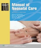 Neonatal care - Handbook of manual (Seventh edition): Part 2
