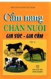 Gia súc - gia cầm: Cẩm nang kỹ thuật chăn nuôi (Tập 3)