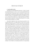 Tóm tắt Luận văn Thạc sĩ Ngân hàng: Quản trị rủi ro tín dụng tại Ngân hàng TMCP Quốc tế Việt Nam Việt Nam (VIB)
