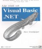Ebook Lập trình với visual basic .NET: Phần 2 - NXB Thống Kê