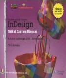 Thiết kế dàn trang nâng cao trong khám phá Adobe Indesign