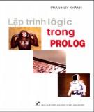 Giáo trình Lập trình logic trong prolog: Phần 2