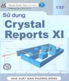 Sổ tay hướng dẫn sử dụng crystal reports XI: Phần 1