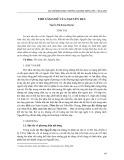 Thơ năm chữ của Nguyễn Duy