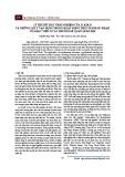 Lí thuyết học trải nghiệm của D. Kolb và những gợi ý vận dụng trong hoạt động thực hành sư phạm của học viên ở các trường sĩ quan quân đội